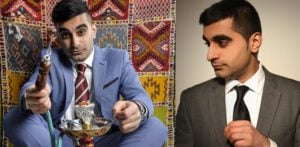 Tez Ilyas talks Comedy, 'Teztify' and Edinburgh Festival Fringe
