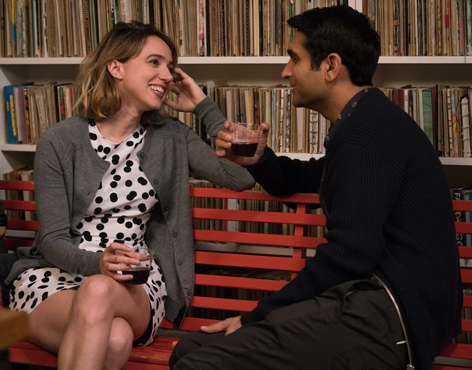 Adeel Akhtar discusses his latest Hollywood role in The Big Sick