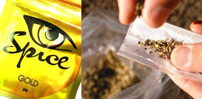 The Dangers of Smoking drugs called Spice and Black Mamba