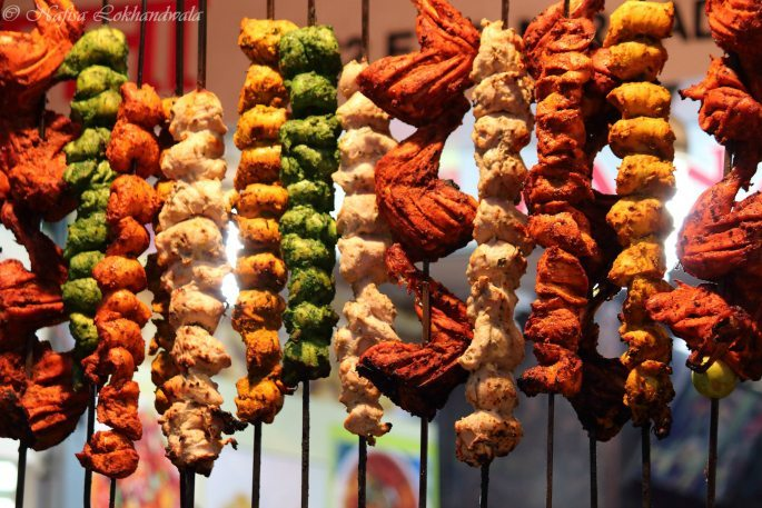 The Tasty Wonders of Mohammed Ali Road Street Food