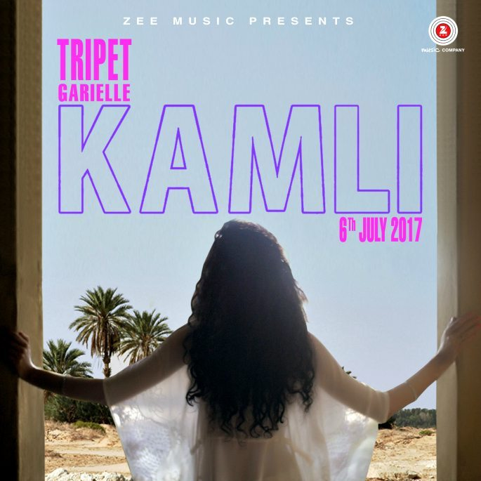 Tripet Garielle talks Enchanting 'Kamli' and Bollywood Dreams