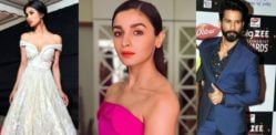 Weekend Fashion: Alia and Mouni Roy's stunning Princess Looks
