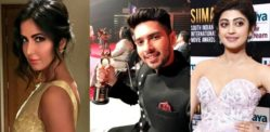 Weekend Fashion: Katrina and Armaan stun at SIIMA 2017