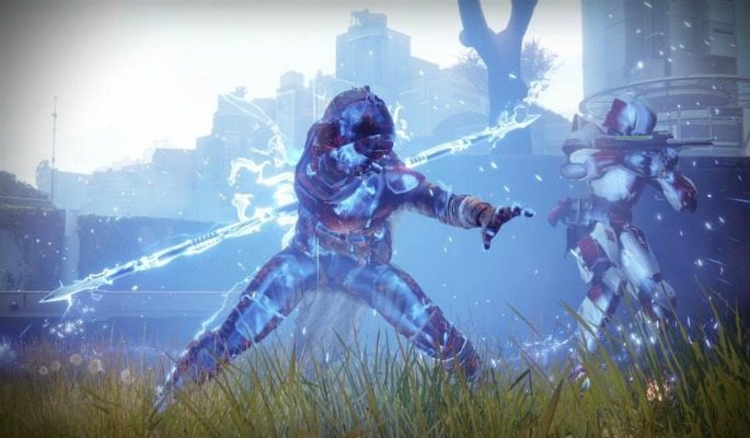 Destiny 2 Beta ~ All you Need to Know