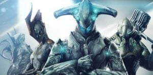 Why you Should be Playing Warframe