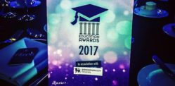 Winners of The Education Awards 2017