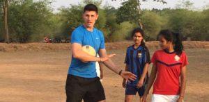 વરુના ખેલાડી ડેની બેથને ભારત તરફથી રમવા માટેની મંજૂરી નથી