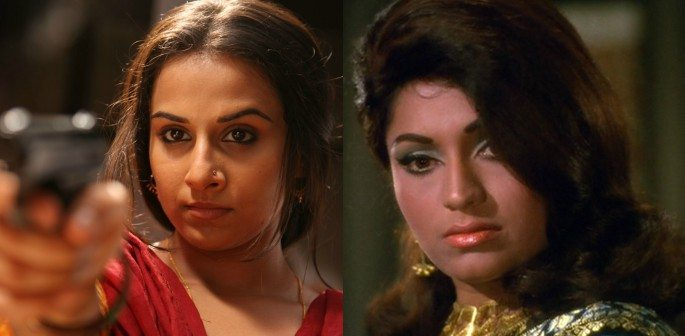 7 Memorable Female Villains in Bollywood