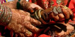 Two Lesbian Women Marry defying Indian Law