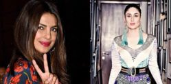 Weekend Fashion: Kareena and Priyanka's stylish Summer Looks