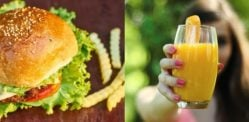 5 Bad Food and Drink Habits You Must Avoid