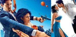 Sidharth Malhotra is Smart, Stylish & Sexy in A Gentleman