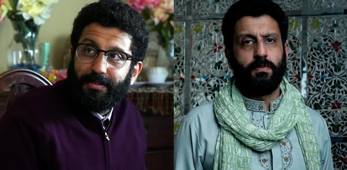 Adeel Akhtar and British Asian Representation in Film & TV