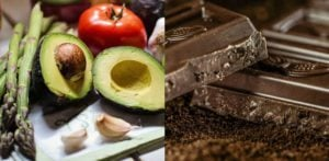 10 Best Anti-Ageing Foods to Keep You Looking Young