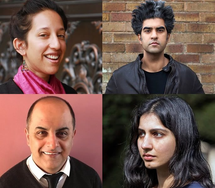 DESIblitz presents Asian Literature at Birmingham Literature Festival 2017