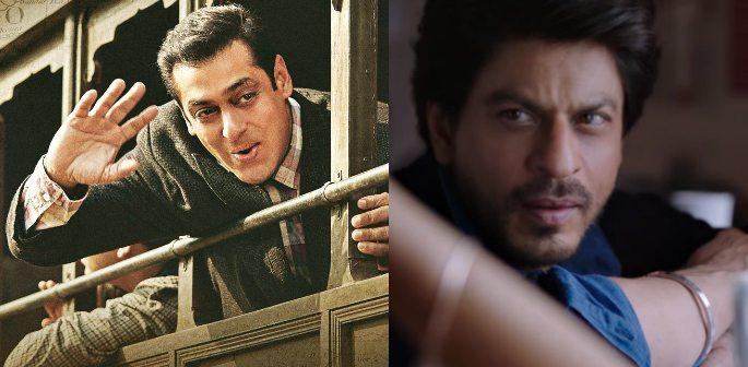 Bollywood Distributor loses Money due to Salman Khan and SRK
