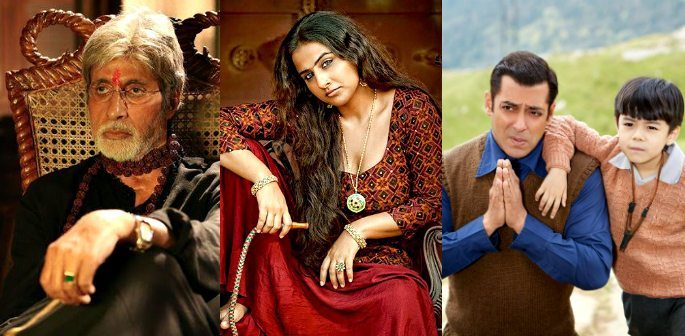 Why are Bollywood's 2017 Films failing at the Box Office?
