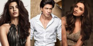 Bollywood's Highest Paid Actors 2017 by Forbes
