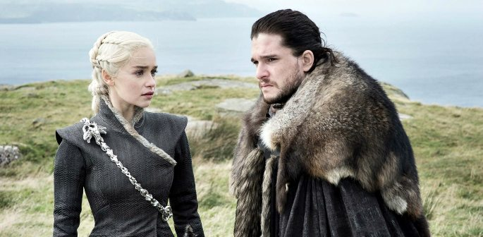 Game of Thrones Leak leads to Arrest of Four in India