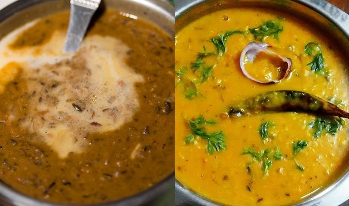 The History of Daal