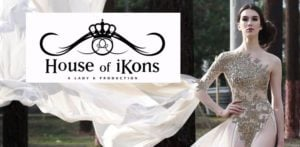 House of iKons ~ September 2017 London Show