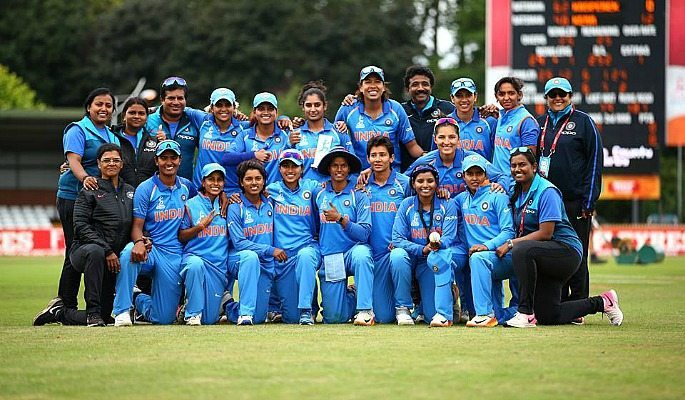 India's Women have been in great form recently