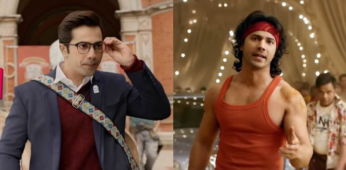Judwaa 2 Trailer Promises Masti, Mazaak and Madness