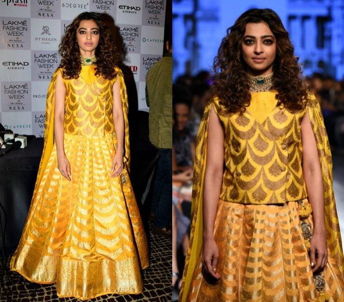 Lakm Fashion Week Lfw Lakme India Trends Fashions
