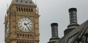 London's Big Ben will be Silent with no Bongs until 2021