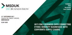 Win Tickets to the MSDUK 2017 Business Show
