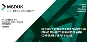 Win Tickets for MSDUK 2017 Business Show