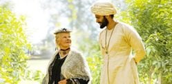 Queen Victoria gave 'Sex Tips' to Indian Servant Munshi