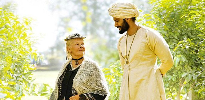 Queen Victoria gave Sex Advice to Indian Servant Munshi