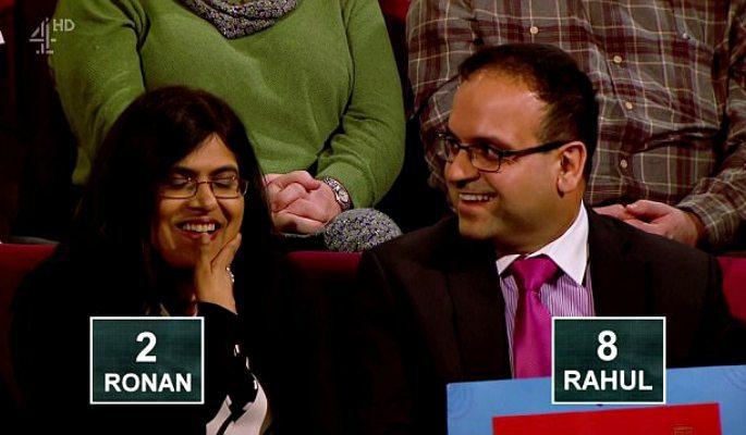 Rahul wins Child Genius and Dad is Super Happy