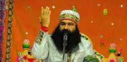 Baba Ram Rahim Singh convicted of Rape in India