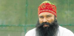 Baba Ram Rahim Singh jailed for 20 years for Rape in India