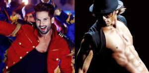 12 Most Electrifying Dance Moves of Shahid Kapoor