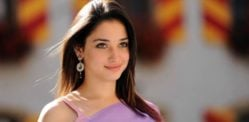Tamannaah Bhatia ~ The Golden Girl of Baahubali
