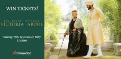 Win Tickets to see Victoria & Abdul