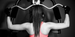 Why Heavy Weight Lifting is a Must for Women