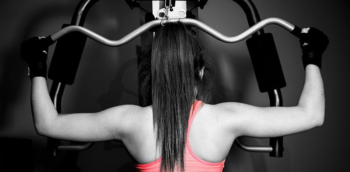 Why Heavy Weight Lifting is for Women too