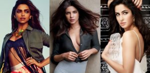 10 Young & Sexy Heroines ruling Bollywood