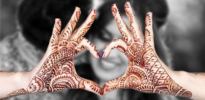 When do you Fall in Love in an Arranged Marriage?