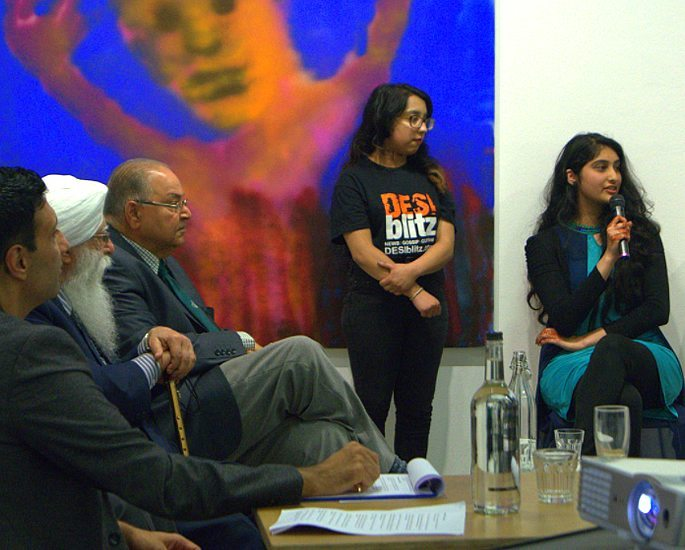 DESIblitz reflects on 70 Years of India's partition in Birmingham