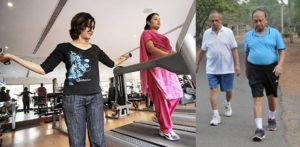 Ethnic Minorities not Exercising Enough says Report