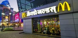 McDonald's is Heading for a Shutdown Crisis in India