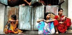 অপ্রাপ্ত বয়স্ক যৌন কর্মীদের মুম্বাই পতিতালয়ে কাজ করার জন্য পাচার করা হচ্ছে