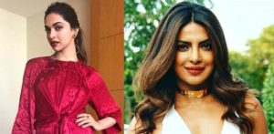 Weekend Fashion: Deepika and Priyanka are Elegant Goddesses