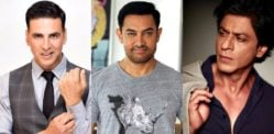 SRK, सलमान और अक्षय को पीछे छोड़ आमिर खान वितरण?