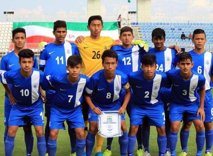 انڈر 17 ورلڈ کپ ہندوستانی فٹ بال ٹیم کے لئے عمر کے فراڈ کا مسئلہ؟